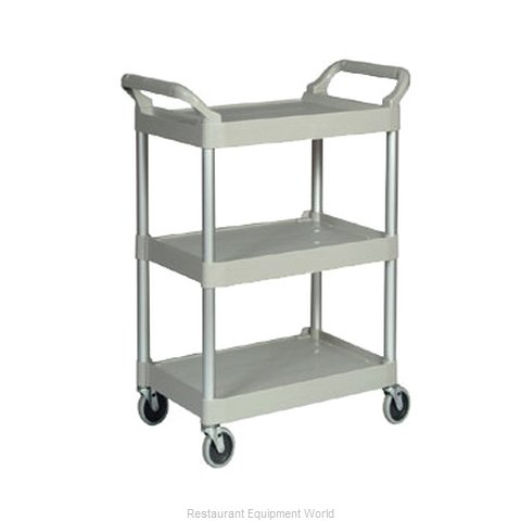Rubbermaid FG342488OWHT Utility Cart