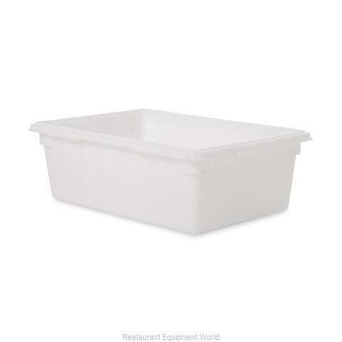 Rubbermaid FG350000WHT Food Storage Container Box
