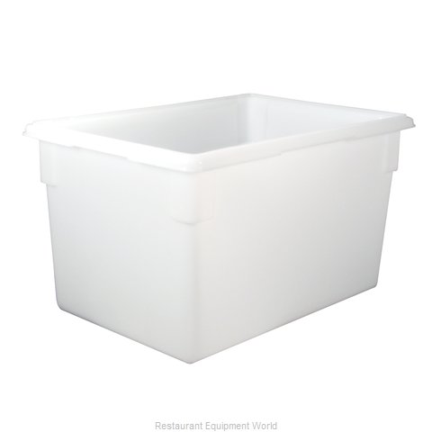 Rubbermaid FG350100WHT Food Storage Container Box