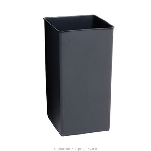 Rubbermaid FG356400GRAY Trash Receptacle Rigid Liner