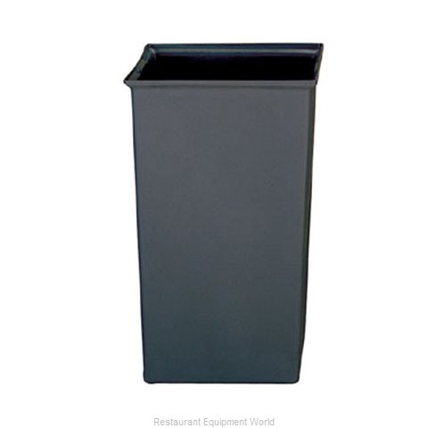 Rubbermaid FG356700GRAY Rigid Liner for Garbage Can