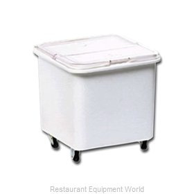 Rubbermaid FG360100WHT Ingredient Bin