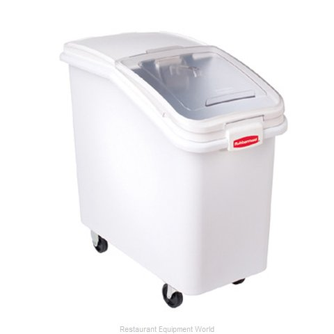 Rubbermaid FG360288WHT Ingredient Bin