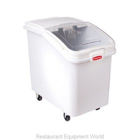 Rubbermaid FG360388WHT Ingredient Bin