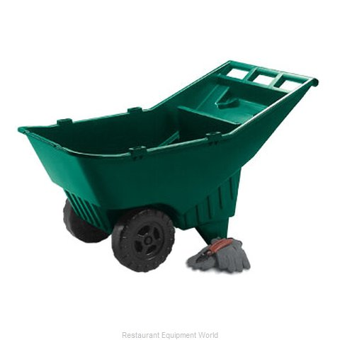 Rubbermaid FG370612714 Lawn Carts