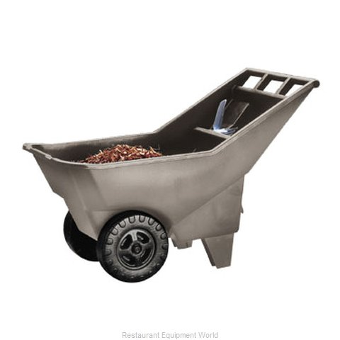 Rubbermaid FG370712907 Lawn Carts