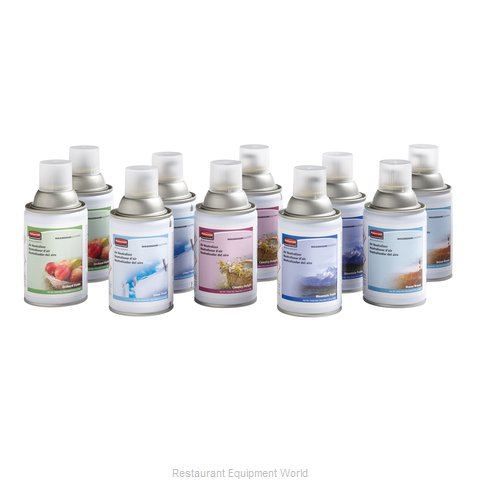 Rubbermaid FG401231 Chemicals: Air Freshener