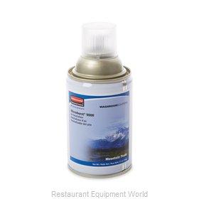 Rubbermaid FG4012461 Chemicals: Air Freshener