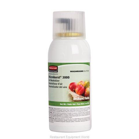 Rubbermaid FG4012561 Chemicals: Air Freshener