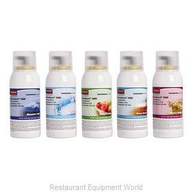 Rubbermaid FG401260A Chemicals: Air Freshener