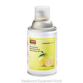 Rubbermaid FG401909 Chemicals: Air Freshener