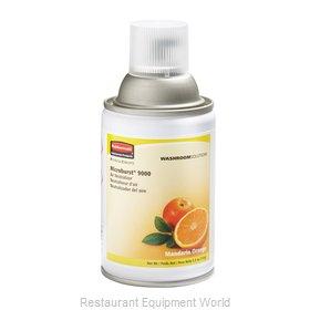 Rubbermaid FG402093 Chemicals: Air Freshener