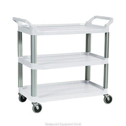 Rubbermaid FG409100OWHT Cart, Transport Utility