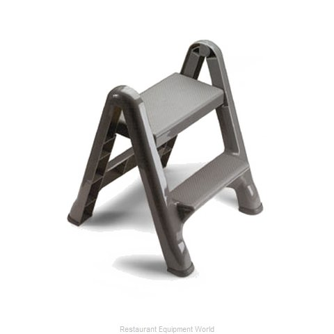 Rubbermaid FG420903CYLND Step Stool