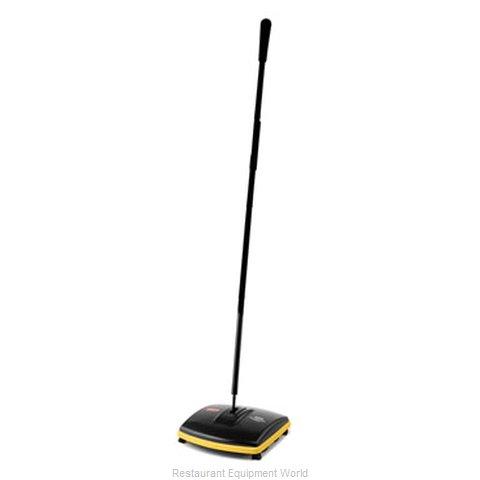 Rubbermaid FG421288BLA Floor Sweeper