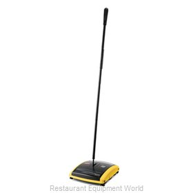 Rubbermaid FG421588BLA Floor Sweeper
