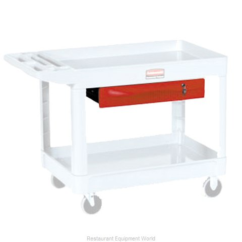 Rubbermaid FG459300RED Drawer