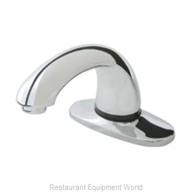 Rubbermaid FG500610 Faucet Hand Sink Electronic