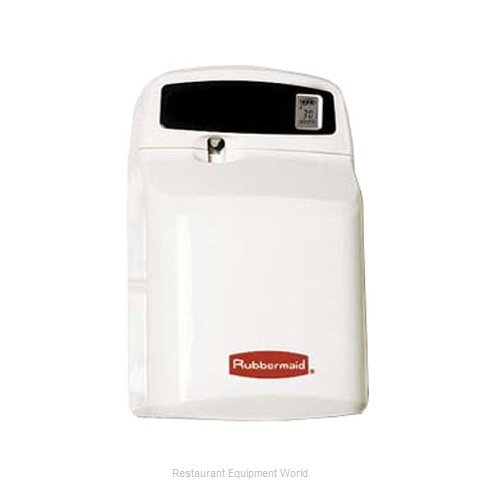 Rubbermaid FG516900OWHT Air Freshener (Magnified)