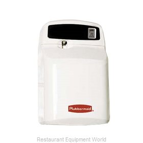 Rubbermaid FG516900OWHT Air Freshener Dispenser