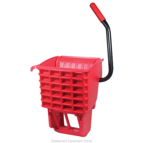 Rubbermaid FG612788RED Mop Wringer