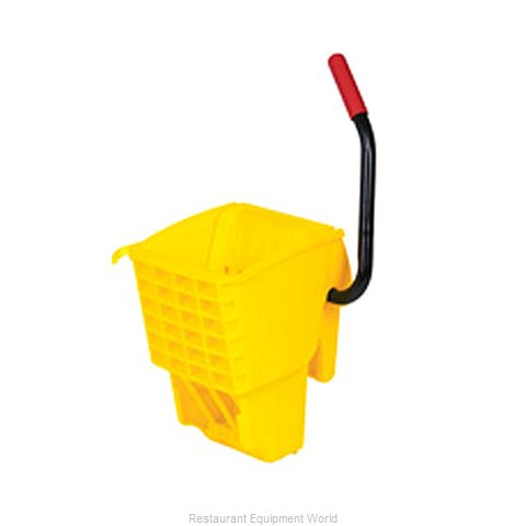 Rubbermaid FG612788YEL Mop Wringer (Magnified)