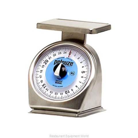 Rubbermaid FG625SRW Scale Portion Dial