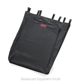 SpecialMade FG635000BLA Step On Linen Hamper Bag