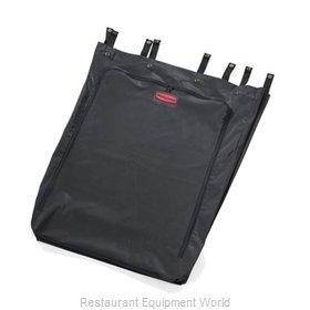 Rubbermaid FG635000BLA Laundry Housekeeping Bag