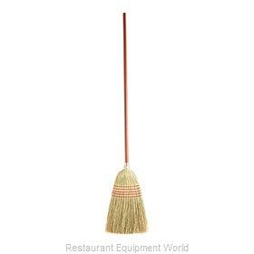 Rubbermaid FG638100RED Broom