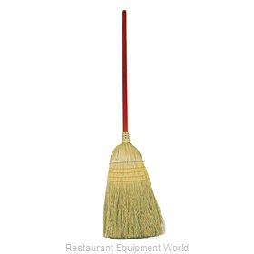 Rubbermaid FG638400ORAN Broom