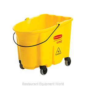 Rubbermaid FG747000YEL Mop Bucket
