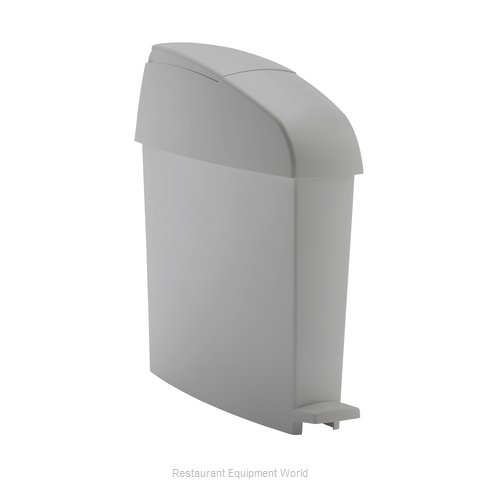 Rubbermaid FG750244 Trash Receptacle, Indoor (Magnified)
