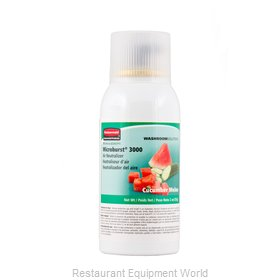 Rubbermaid FG750363 Chemicals: Air Freshener