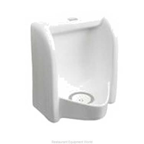Rubbermaid FG751220 Urinal (Magnified)