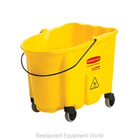 Rubbermaid FG757088YEL Mop Bucket