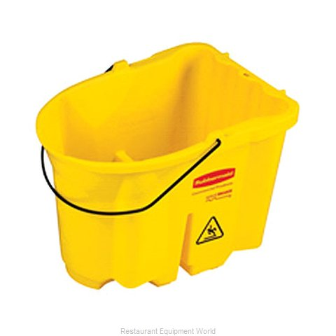 Rubbermaid FG757188YEL Mop Bucket