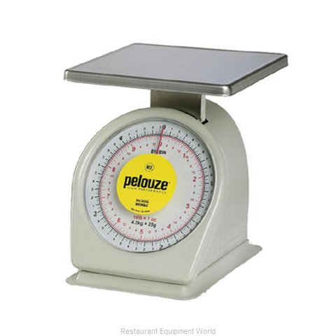 SpecialMade FG810BW Scale - Portion - Dial Type