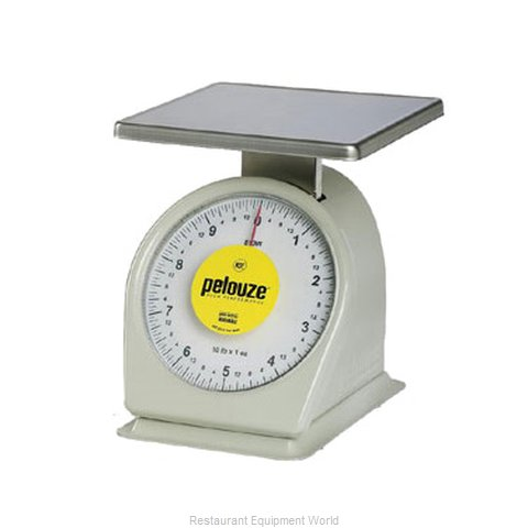 Rubbermaid FG810W Scale, Portion, Dial