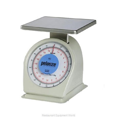 Rubbermaid FG820BW Scale, Portion, Dial