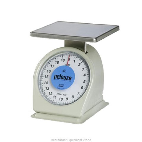 SpecialMade FG820W Scale - Portion - Dial Type