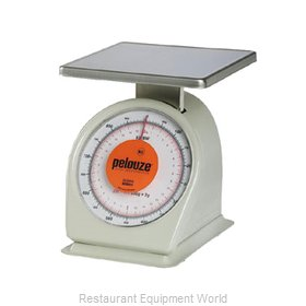 Rubbermaid FG832BW Scale, Portion, Dial
