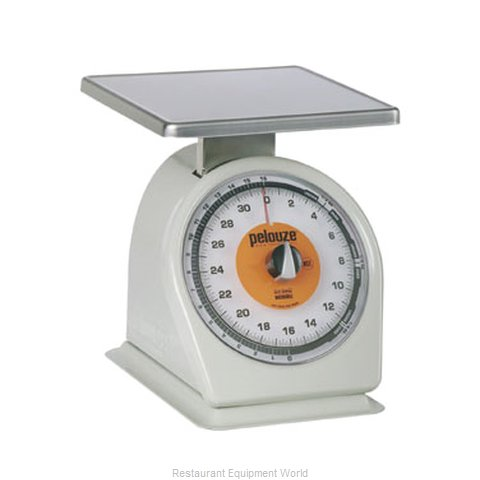 Rubbermaid FG832RW Scale Portion Dial