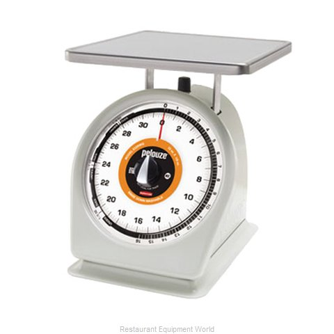 Rubbermaid FG832RWQ Scale Portion Dial
