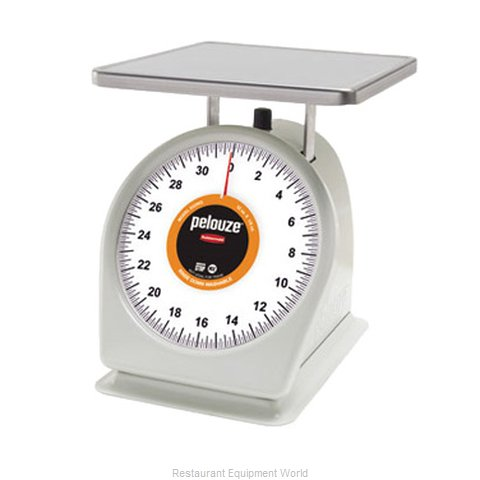 Rubbermaid FG832WQ Scale Portion Dial (Magnified)