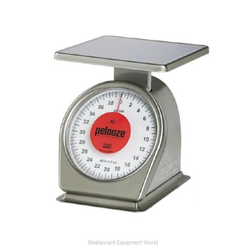 Rubbermaid FG840SW Scale Portion Dial