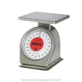 Rubbermaid FG840SW Scale, Portion, Dial
