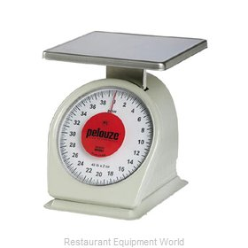 Rubbermaid FG840W Scale, Portion, Dial