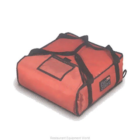 Rubbermaid FG9F3500RED Pizza Delivery Bag
