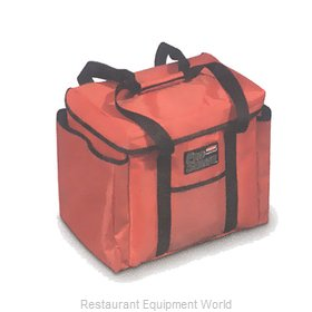 Rubbermaid FG9F4000RED Food Carrier, Soft Material